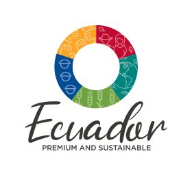 Ecuador Premium And Sustainable logo