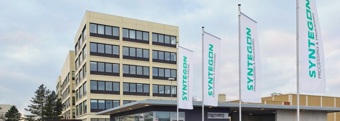 Syntegon Technology announce new CEO
