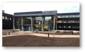 NIAB moves into new £25m home