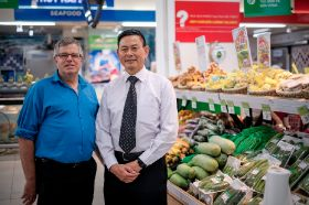 Vietnam project sows seeds of sustainability