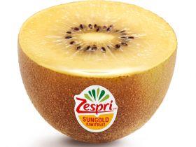 Zespri unveils new brand identity