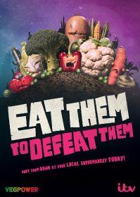 The war on veg