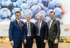 T&G Global outlines berry ambition