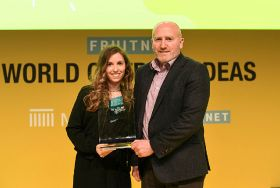 M&S picks up inaugural FLARE award