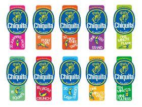 Chiquita's digital master plan