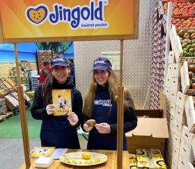 Jingold makes move on Spanish market