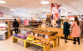 "Sainsbury's launches ""On the Go"" store format"