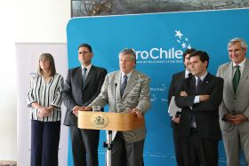 Chile pegs coronavirus losses at US$100m