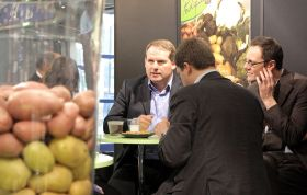French potato exports rise