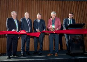 Zespri officially opens head office