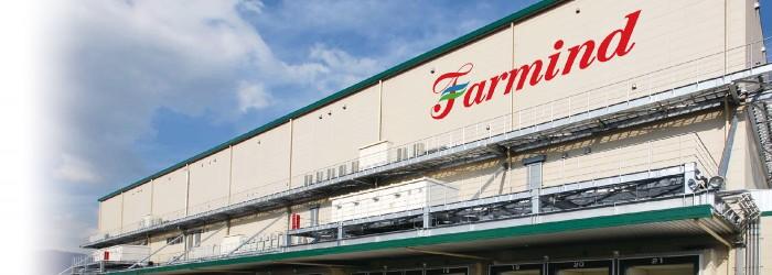 Farmind sets sights beyond Japan