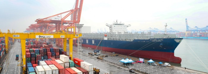 Covid-19 may lead to container shortage