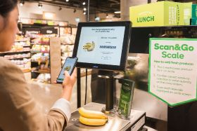 Consumers take to Scan&Go