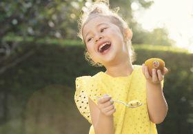 Zespri promotes healthy lifestyles