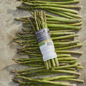 Waitrose stocks earliest ever asparagus