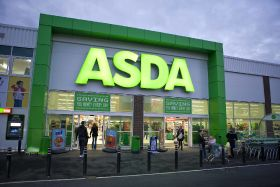 Asda confirms discussions with investors