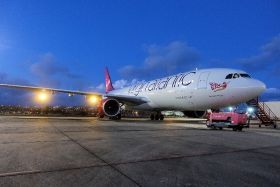 New Virgin flights connect Pakistan and UK