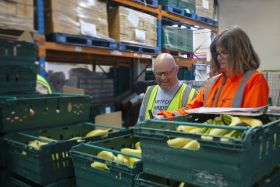 MWW cuts waste with FareShare fund