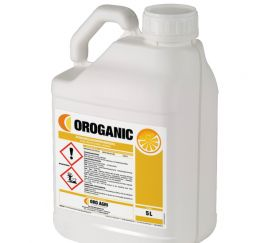 Oroganic launches in the Netherlands