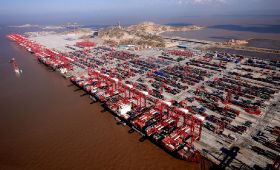 Reefer still disrupted as China's ports clear