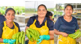 Chiquita celebrates women's empowerment