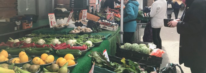 Produce industry works to maintain supply