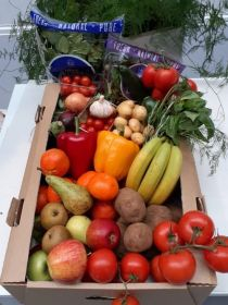 Catering suppliers switch to home delivery