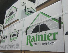 Rainier Fruit underlines 2020 accomplishments