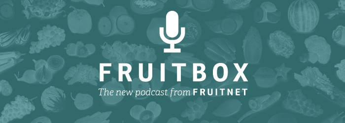 Podcast: Episode 2 of Fruitbox now available