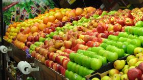 Standout year for Australian produce
