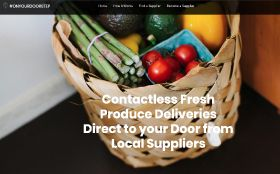 FPC launches contactless delivery platform