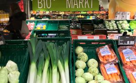 Germany faces fruit and veg shortages