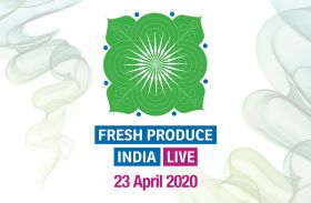 Fresh Produce India goes online