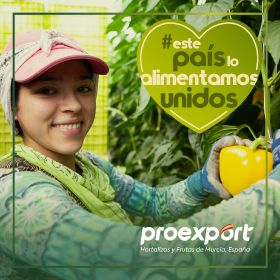 New campaign shows solidarity of Spanish sector