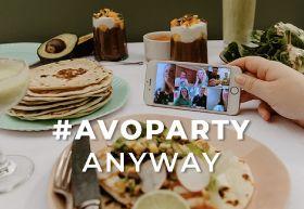 New Zealanders encouraged to Avoparty