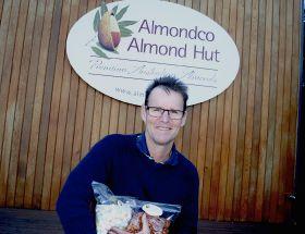 Strong demand for Australian almonds