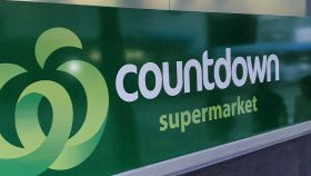 Countdown trials contactless shopping