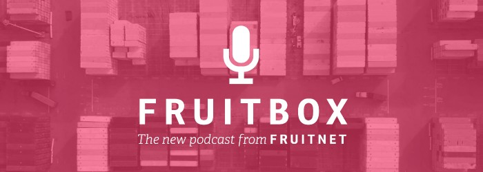 Fruitbox: Logistical challenges for fruit exporters