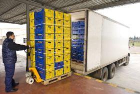 Ecuador reassures Europe on fruit supply