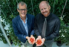 Red Sea Farms teams with Kirchner Group