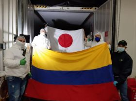 Colombian avos make inroads in Japan