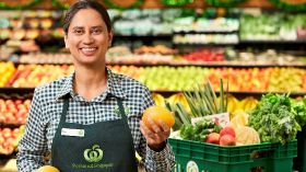 Woolworths Group to switch to fully renewable energy