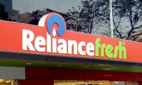 Reliance buys Future Group's retail arm