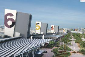 Asia Fruit Logistica reschedules to November
