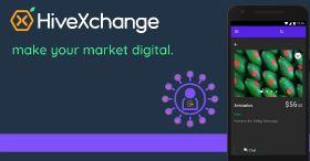 HiveXchange rallies behind market community