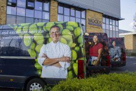 Woods expands fresh produce range