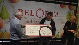 BelOrta kicks off cherry season
