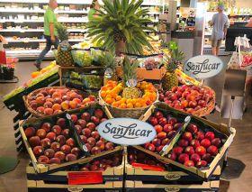 Strong start for SanLucar's stonefruit season