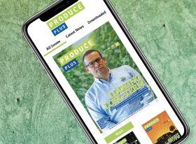 Produce Plus launches new app