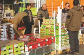 Xinfadi market to reopen